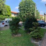 TRILOCALE A SAMARATE - Via Monterosa - 11