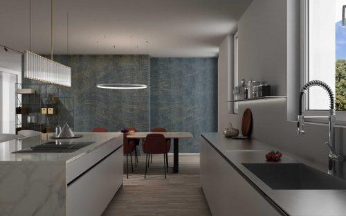 palazzo settembrini_Vista attico 3
