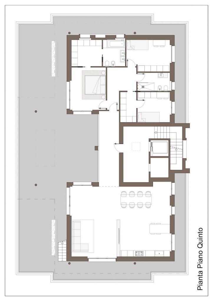 palazzo settembrini_planimetria_super attico